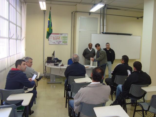 Galeria nº 48 - 2011 06 25 EXAMES EM SãO PAULO - SP / 2011