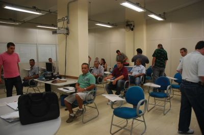 Galeria nº 60 - 2012 03 03 EXAMES EM SãO PAULO / 2012