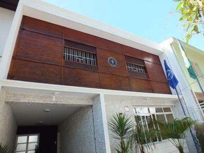 Galeria nº 70 - REINAUGURAçãO DA LABRE-SP 28 E 29/06/2013 / 2013